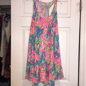 Small Lilly Pulitzer Dress